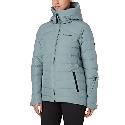 Peak Performance Spokane Down Jacket voor dames