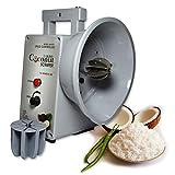 Grattoir et broyeur Regnis Lakro (Sri Lanka) électrique pour noix de coco