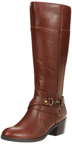 Hot Sale LifeStride Women's Whisper 2 Boot,Cedar,9 M US