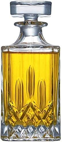 ZYF Wine Rack Whiskey Jacksonville Mall Seasonal Wrap Introduction for decanters Decanter Sp