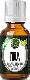 Thuja Essential Oil - 100% Pure Therapeutic Grade Thuja Oil - 30ml