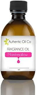 10 ml - Marshmallow Fragrance Oil Concentrate for soap Bath Bombs and Candles Cosmetics.