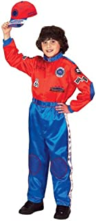 childs racing driver suit