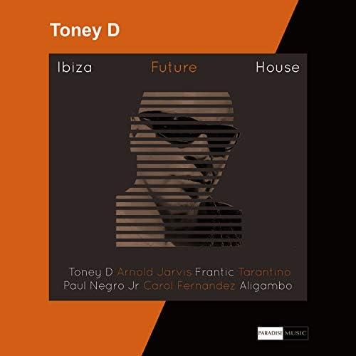 Toney D