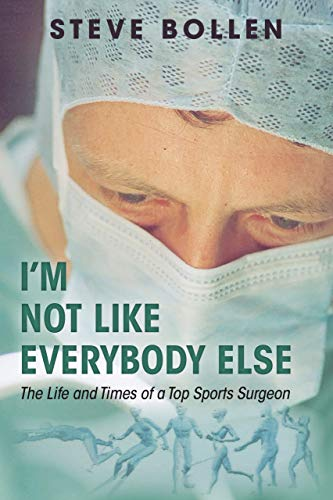 I'm Not Like Everybody Else: The...