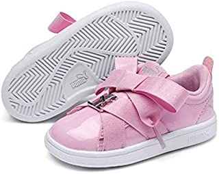 SMASH V2 BKLPATENTACINF Pembe Kız Çocuk Sneaker Ayakkabı