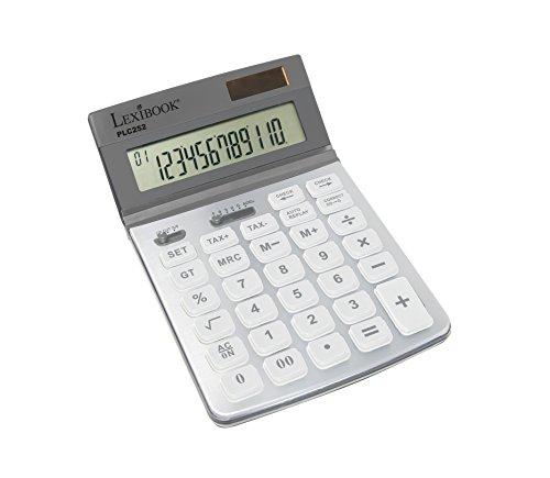Lexibook PLC252 - Pro Desktop Taschenrechner
