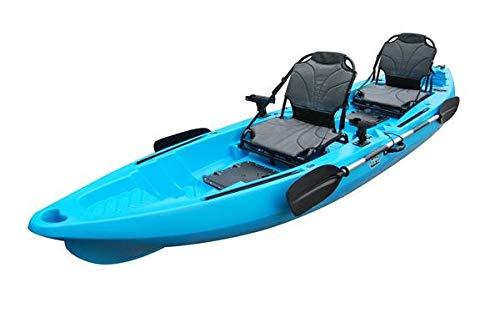 Brooklyn Kayak Company UH-TK122US-BLUE