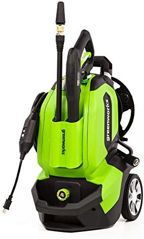 Greenworks 1800 PSI Electric Pressure Washer product image