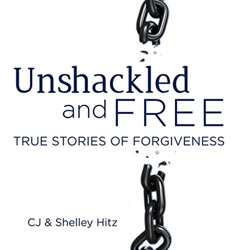 Unshackled and Free audiobook cover art