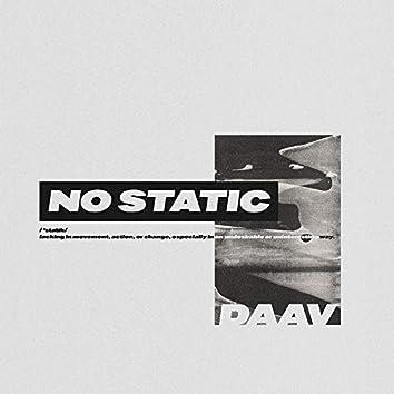 No Static