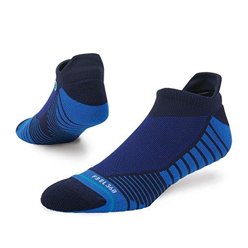 Stance High Regard Tab Socks - Navy Medium