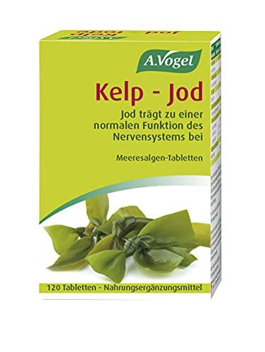 guterrat Gesundheitsprodukte GmbH&Co.Kg -  A.Vogel Kelp Jod