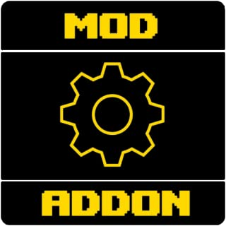 Gun MOD (Modern WAR Mods for MCPE)