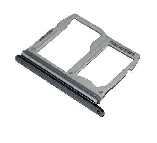 New EagleStar Replacement for LG G6 H870 H871 H872 LS993 VS998 Nano Sim Card Tray+SD Card Tray Slot Holder