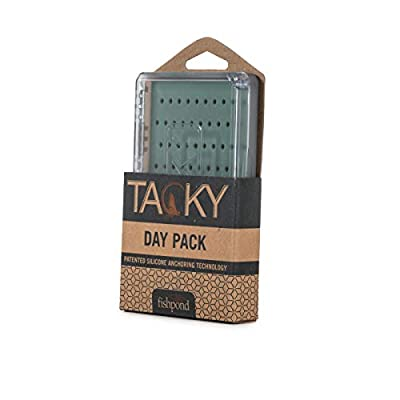 Tacky Day Pack Fly Fishing Fly Box