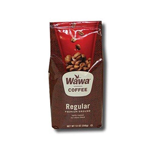 Wawa Ground Coffee in 12 oz. Bag Original