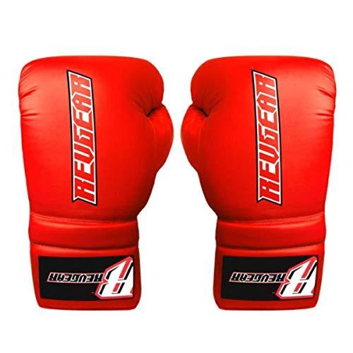 Revgear Jumbo Glove, Pair (Red)