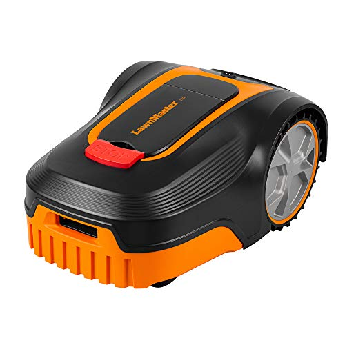 Lawnmaster L10 Robotic Lawnmower 20V Max Auto Charging Robot Mower