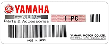 Yamaha 1D7-14461-00-00 ELEMENT AIR CLEANER  1D7144610000