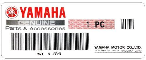 YAMAHA 90179-06500-00 NUT,SPEC