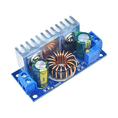 DC-DC 6-32V to 6-42V 24V 70W 8A Step Up Booster Power Supply Converter Module Boost Board Voltage Converter Transformer Module
