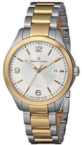 Maurice Lacroix mi1014-pvp13–130–Armbanduhr Damen