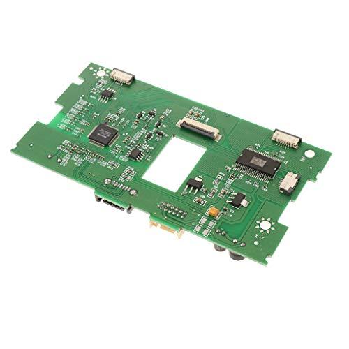 Lectores de PCB Desbloqueados DG-16D5S para Microsoft Xbox 360 DG-16D5S