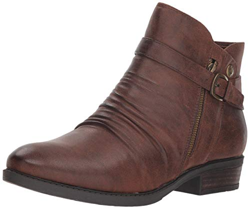 Price comparison product image BareTraps Women's YASMYN,  Brush Brown,  8 M US