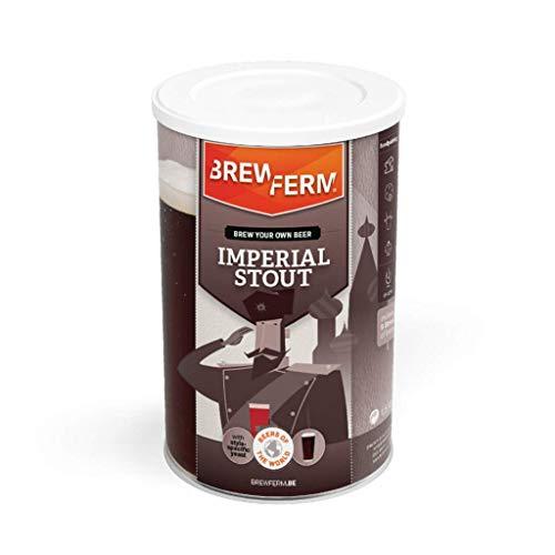 Brewferm Imperial Stout - Kit de cerveza