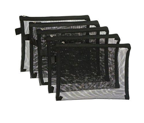 ZXSWEET Bags26 Storage Bags Black