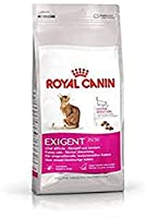 Royal canin Feline exigent 35/30 Savour is a complete and balanced food for adult cats (more than 10 months). Its special formulation with a moderate content in energy helps maintain the ideal weight. The complex of active nutrients, with biotin and ...