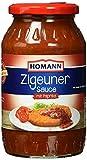 Homann - Zigeuner Sauce - 500ml