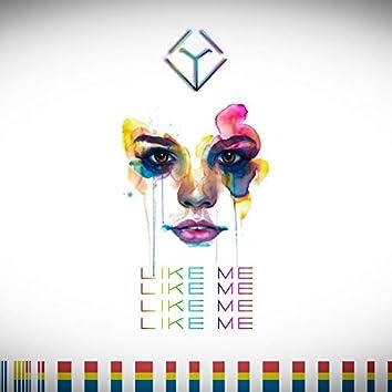 Like Me (Instrumental)
