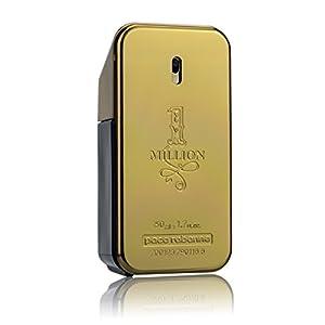 Paco Rabanne 1 Million - Agua de perfume, 2 piezas, 200 gr: Amazon.es: Belleza