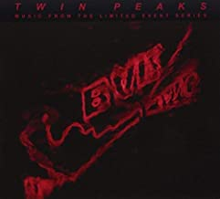 Twin Peaks Music From Limited Event Series Various