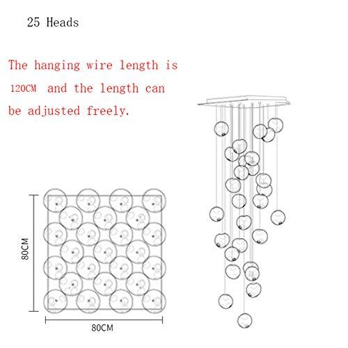 Kronleuchter moderne Hand stricken LED Pendelleuchten Living G4 LED Pendelleuchten Wohnzimmer Restaurant Home