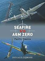 Seafire vs A6M Zero: Pacific Theatre (Duel)