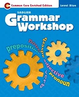 Best grammar workshop level blue Reviews