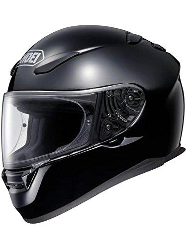 Shoei XR-1100 Plain - Integralhelm, schwarz, Größe XXXL (65/66)