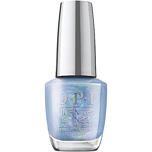 OPI Infinite Shine 2 Long Wear Lacquer, Angels Flight to Starry...