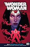 Wonder Woman Volume 6: Children of the Gods (Rebirth)