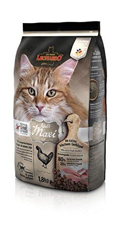 Leonardo Adult Maxi getreidefrei Katzenfutter Grain-Free