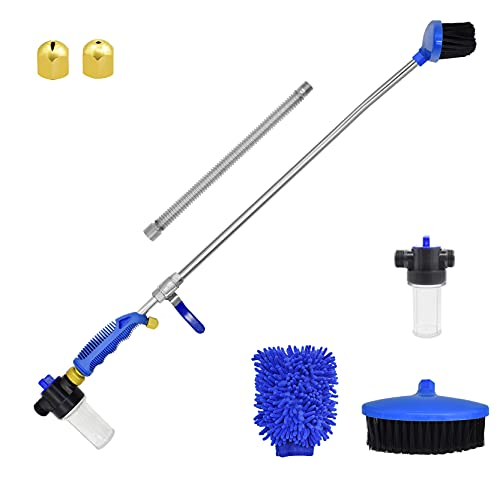 Top 10 best selling list for garden hose attachment for power washing