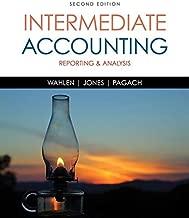 cengage intermediate accounting