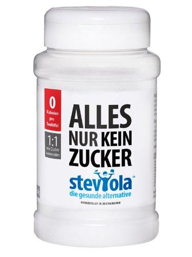 Steviola Streusüße 350 g