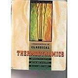 Fundamentals of Classical Thermodynamics