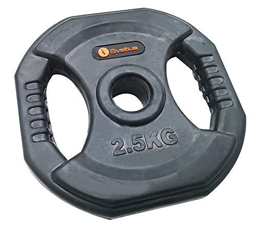 Sveltus Disco Pump Asas–2, 5kg Unisex, Verde