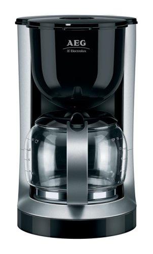 AEG Electrolux 950074154 Kaffeeautomat KF 3100