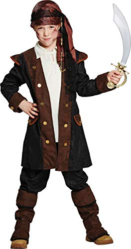 Piratenjunge Kinder Kostüm Junge Pirat Karneval